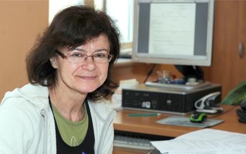 Teresa Kania
