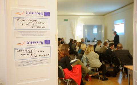 """Internationale Konferenz """"Reformation in Pommern"""" Kulice, 8-9 grudnia / Dezember 2017 Międzynarodowa konferencja naukowa """"Reformacja na Pomorzu Zachodnim"""""""