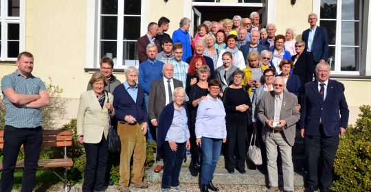 Konferencja Przeszłość i teraźniejszość Pomorza