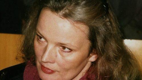 Lisaweta von Zitzewitz (1952-2020)