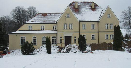 Zima w Kulicach