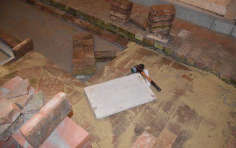 Neuigkeiten von der Baustelle bei unserem Projektpartner Stadt Schwedt