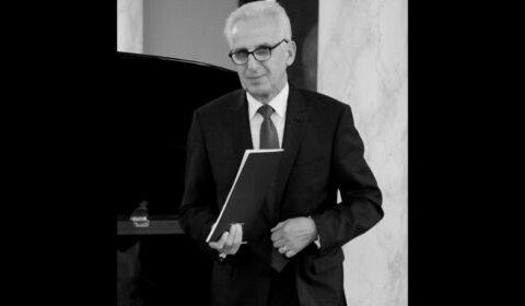 Wir trauern um Herrn Prof. Dr. hab. Edward Włodarczyk